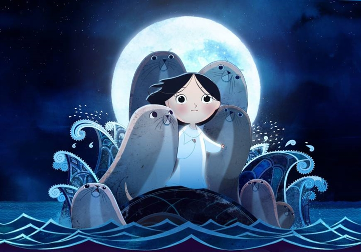 Song of the Sea Screening