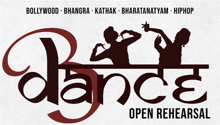 BDance Society Welcome Event
