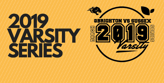 Varsity Series 2019: Overview