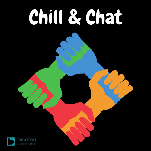 Chill & Chat - Festive Quiz
