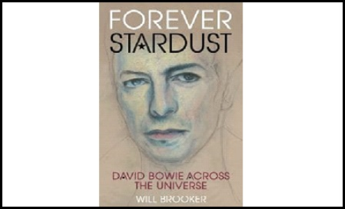 Forever Stardust:  An Evening Celebrating the Art and Music of David Bowie