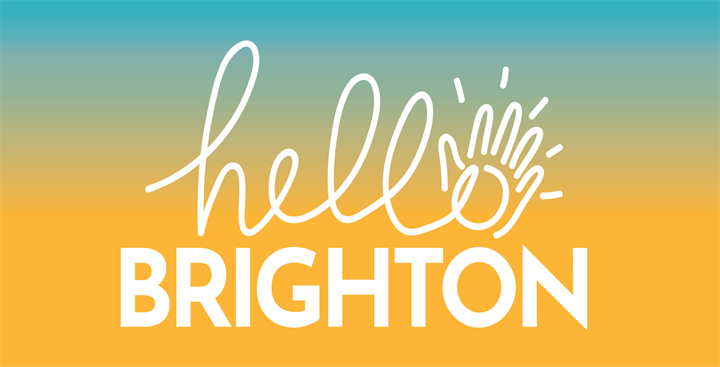 Hello Brighton: Craftanoon