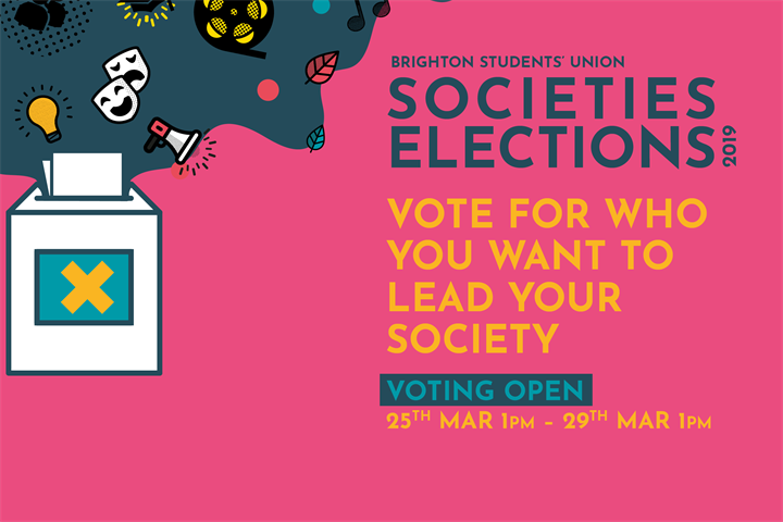 Society Elections