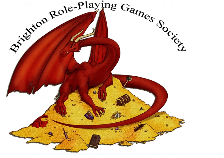 Role Playing Games (RPG) Society (Brighton) Welcome Event