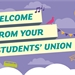 Welcome from your Students' Union