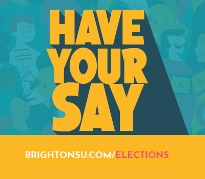 BSU Elections - Have your say