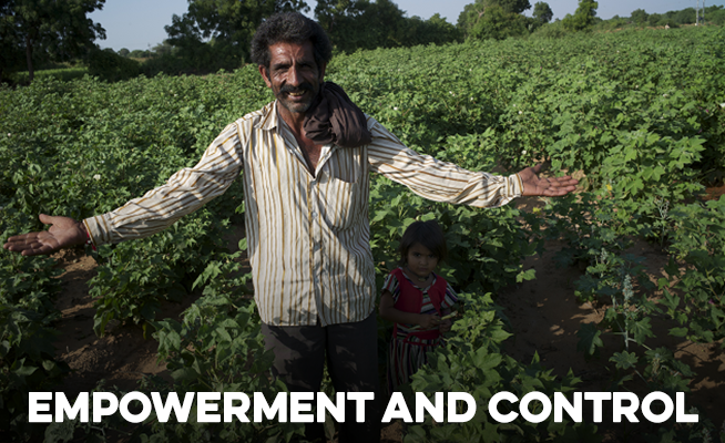 00d72513355 Fair Trade gives farmers and producers control of their own futures and  empower them to empower others to build their own business.